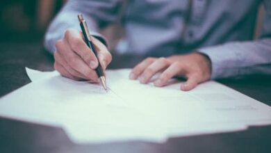business writting