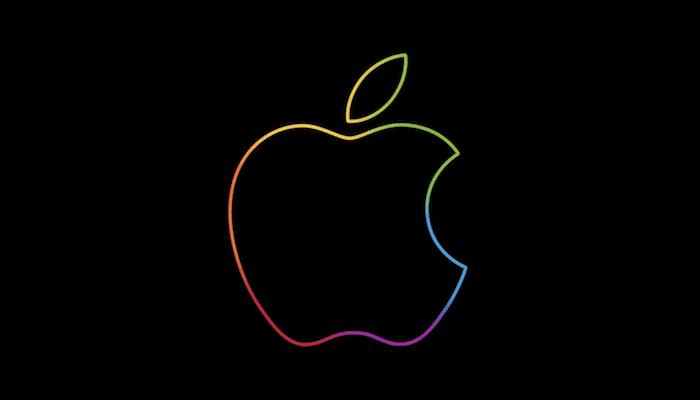 Envato NeTT Meeting Apple Logo