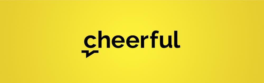 Cheerful+banner