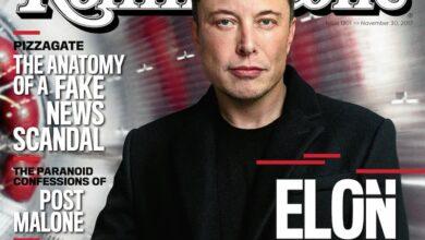 Elon Musk Is Offering Advertising in Space 1
