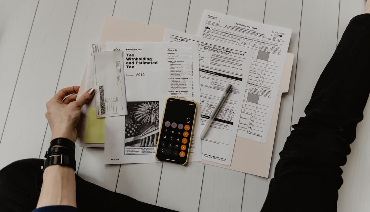 Get Ready for Tax Time