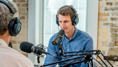 The Automation and Systems behind a Top-100 Podcast