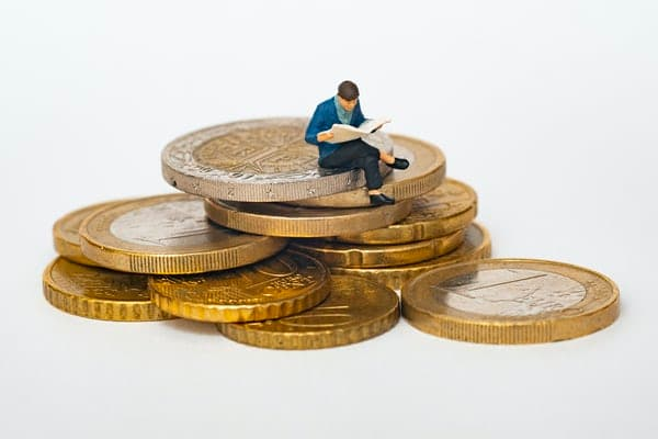 get rich quickly online