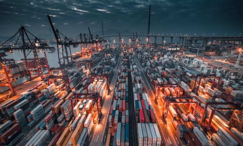 Port strikes threaten to Cripple Christmas