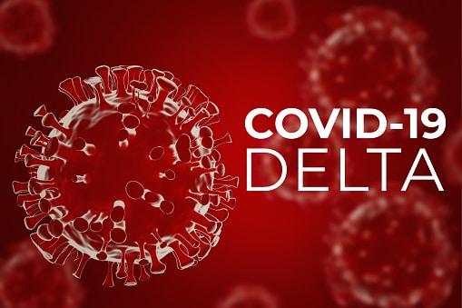 covid delta
