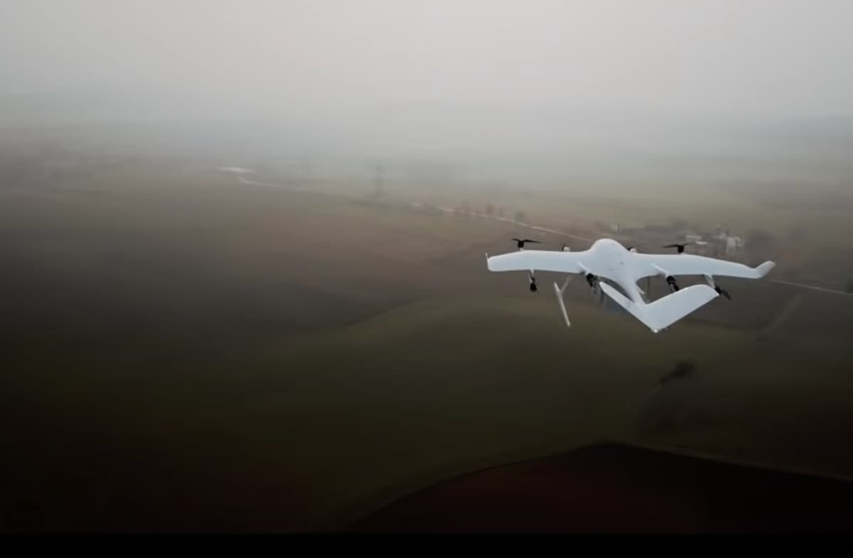 Drones On Demand
